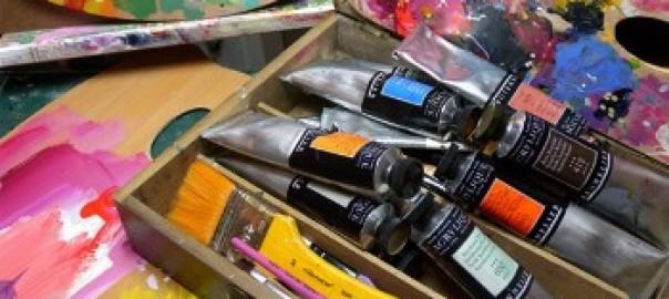Waarom kiezen voor acrylverf?