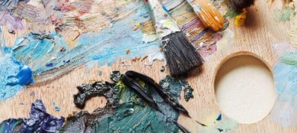 Zelf schilderen of een schilderij kopen?
