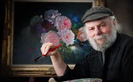 Schilderen met Gary Jenkins