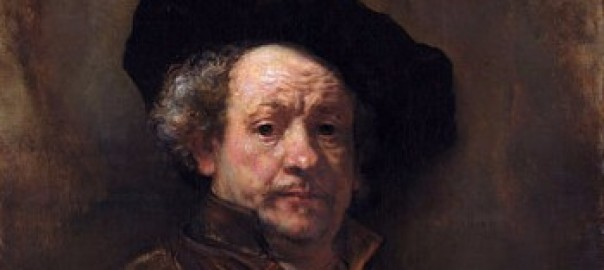 Beroemde Nederlandse schilders