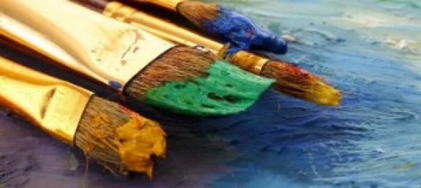 Wat is kunst schilderen?